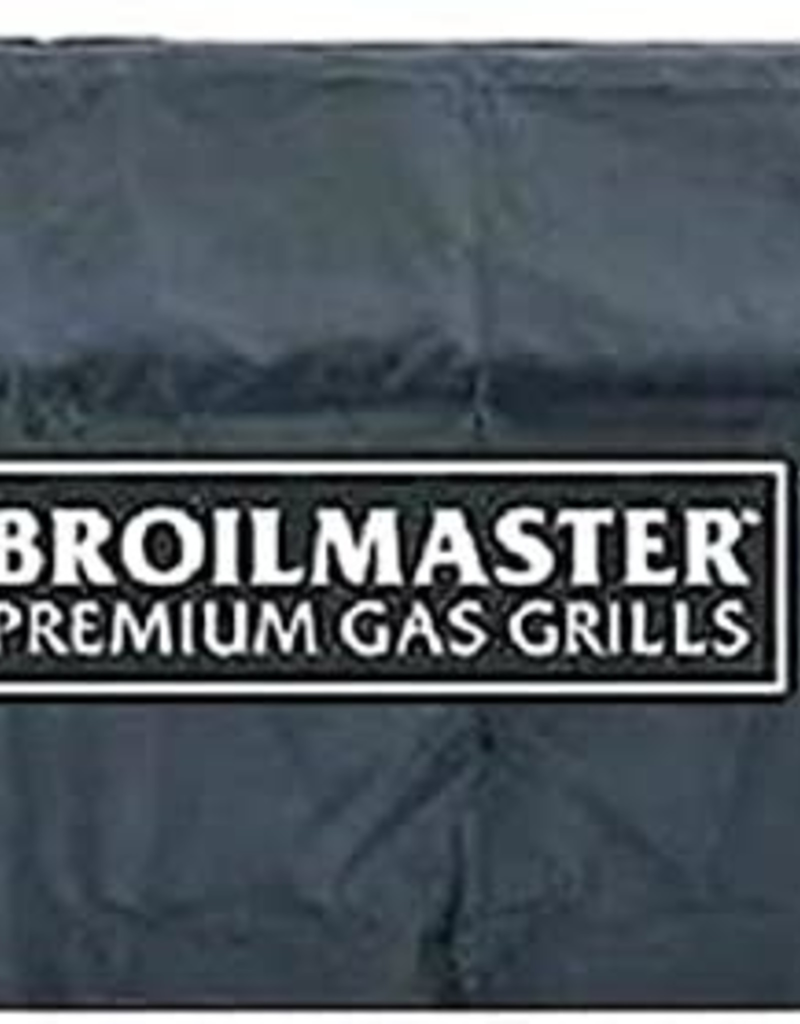 Broilmaster Broilmaster Grill Cover for 42in Built-in Grill - BSACV42S