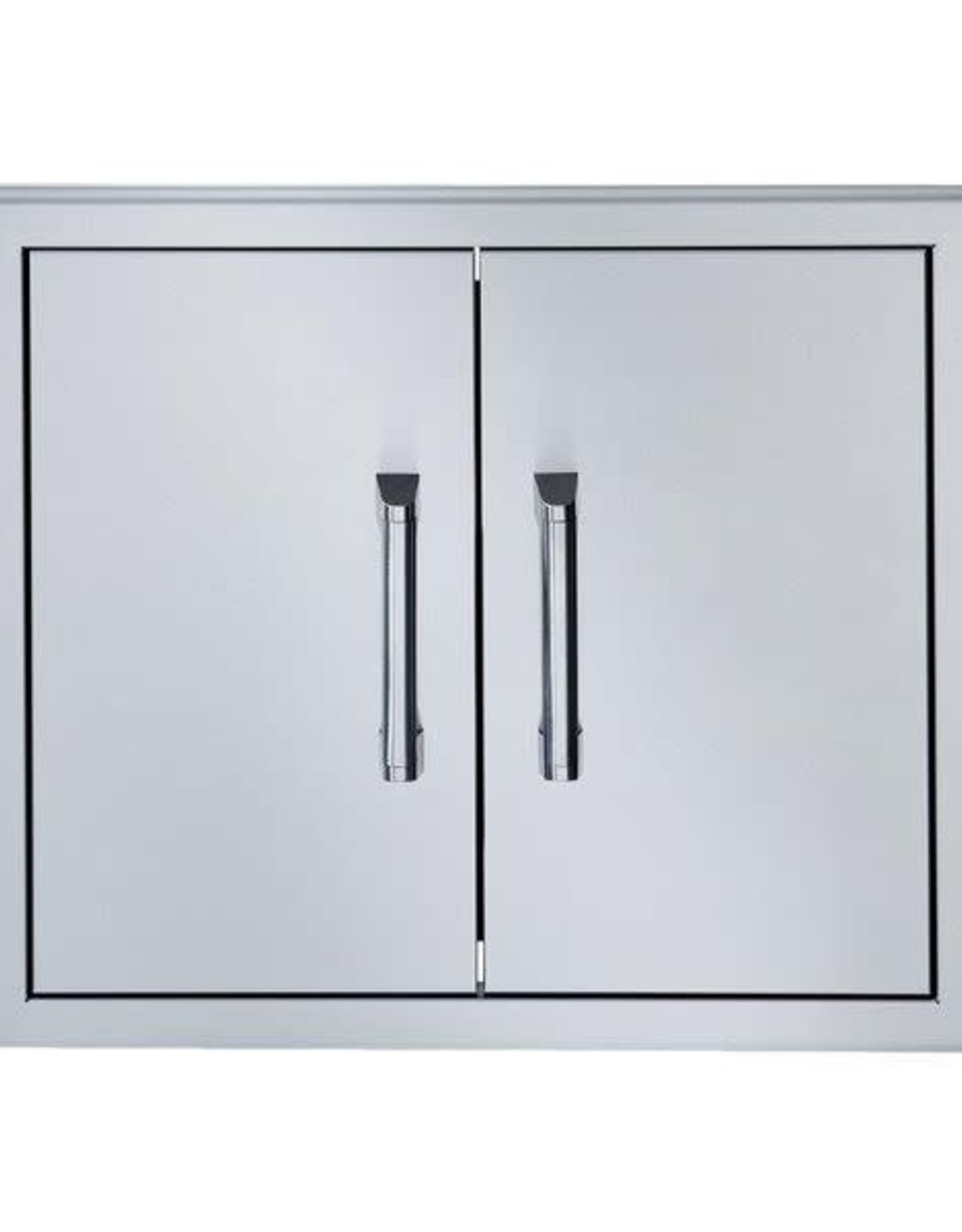 Broilmaster Broilmaster 26-Inch Double Door for BSG262N Gas Grill - BSAD2622D