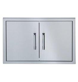 Broilmaster Broilmaster 34-Inch Double Door for BSG343N Gas Grill - BSAD3422D