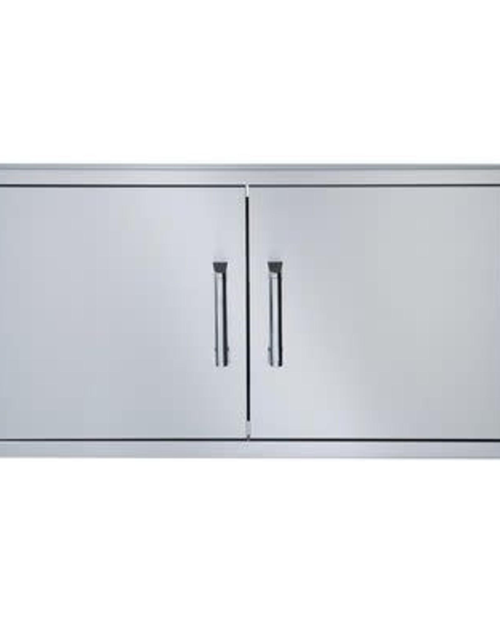 Broilmaster Broilmaster 42-Inch Double Door for BSG424N Gas Grill - BSAD4222D