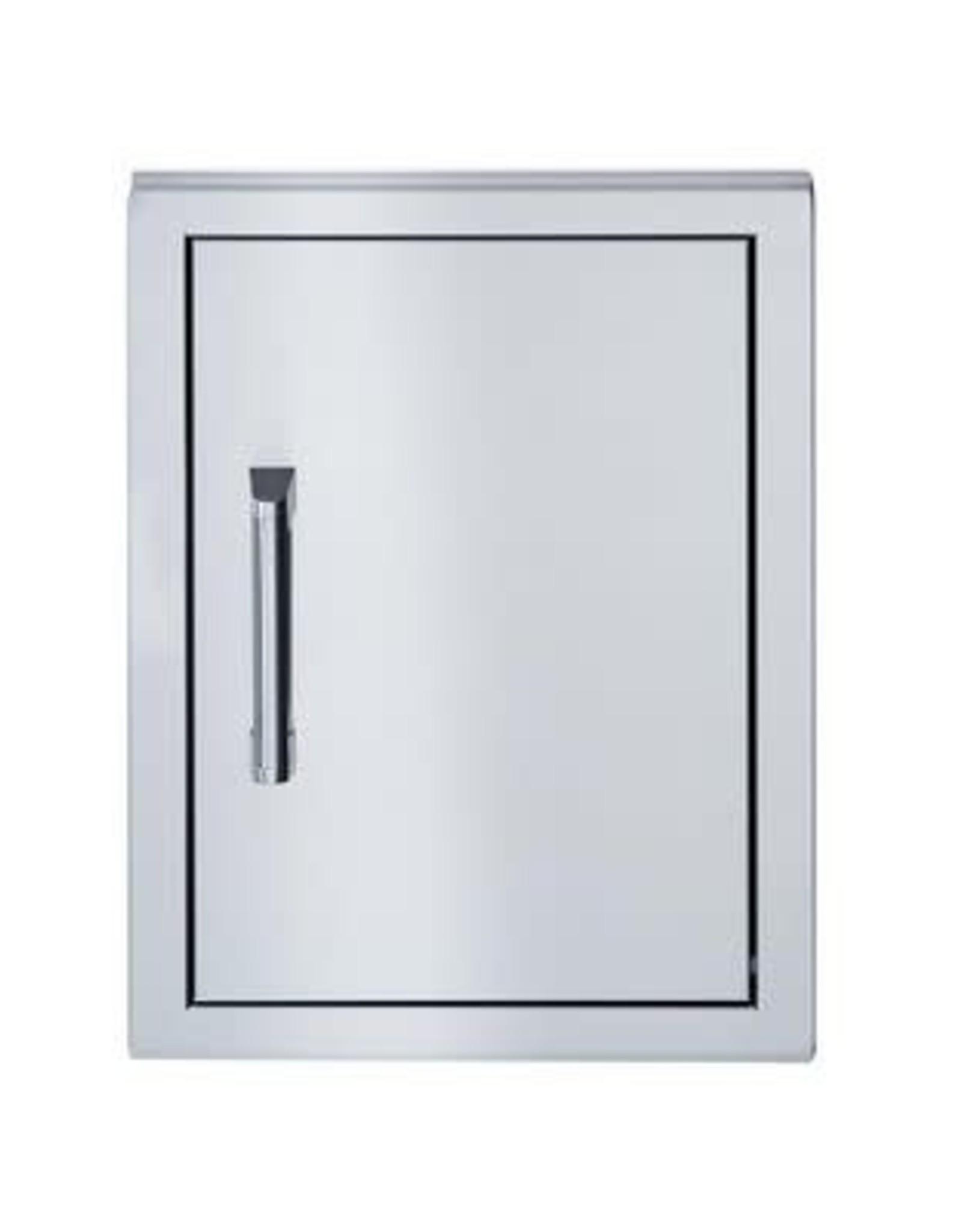 Broilmaster Broilmaster Single Door for Stainless Steel Gas Grills - BSAD1722
