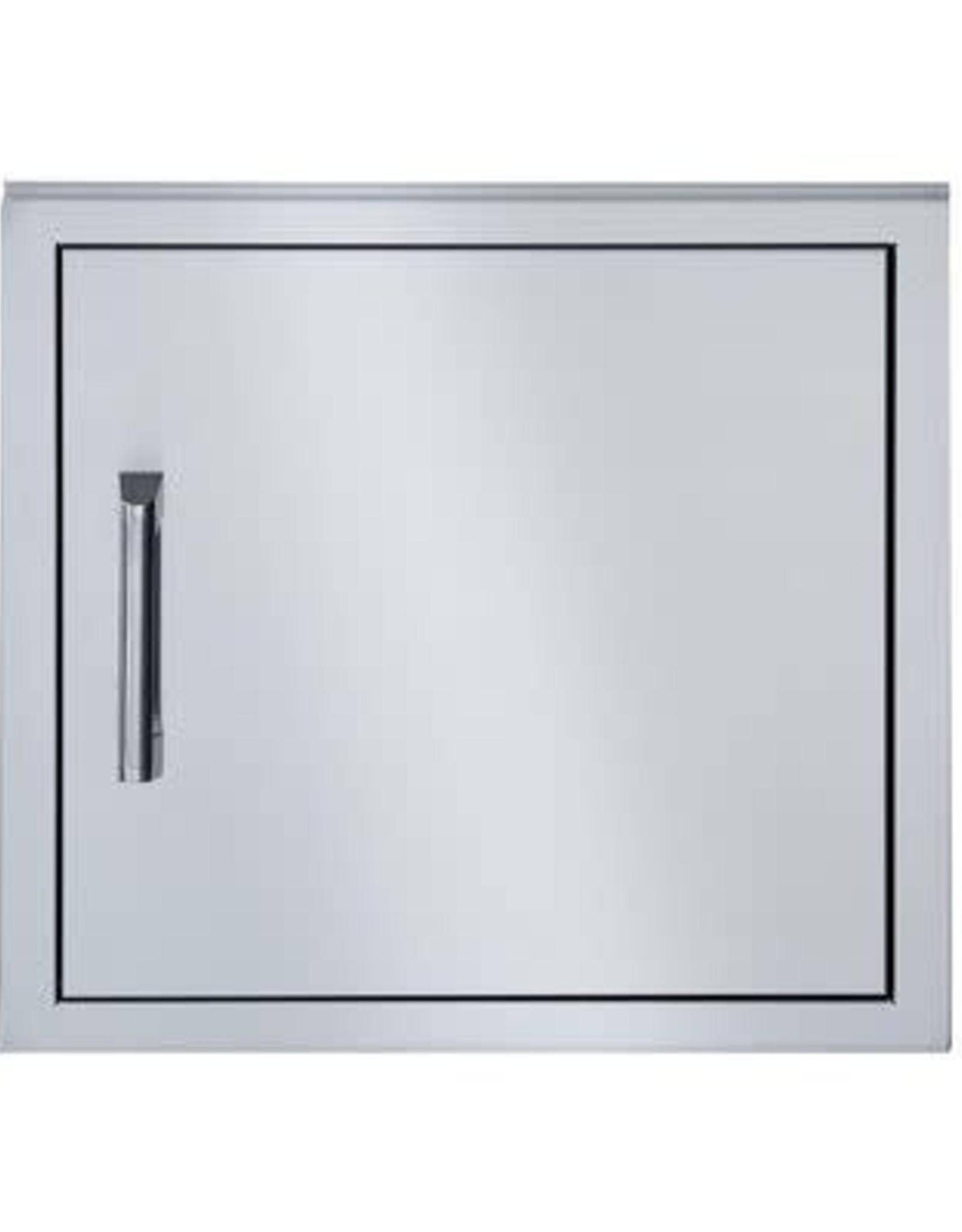 Broilmaster Broilmaster Single Door for Stainless Steel Gas Grills - BSAD2422