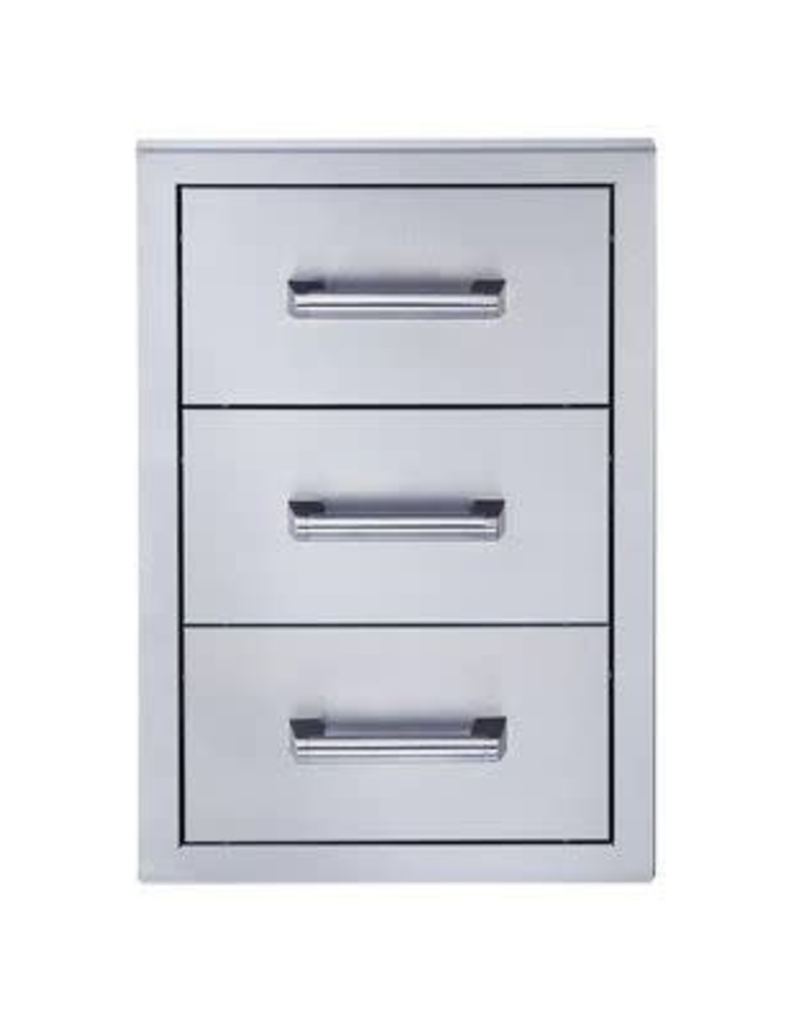 Broilmaster Broilmaster Triple Drawer for Stainless Steel Gas Grills - BSAW1826T
