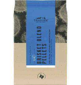Traeger Traeger 18 Lb. Brisket Blend Wood Pellets