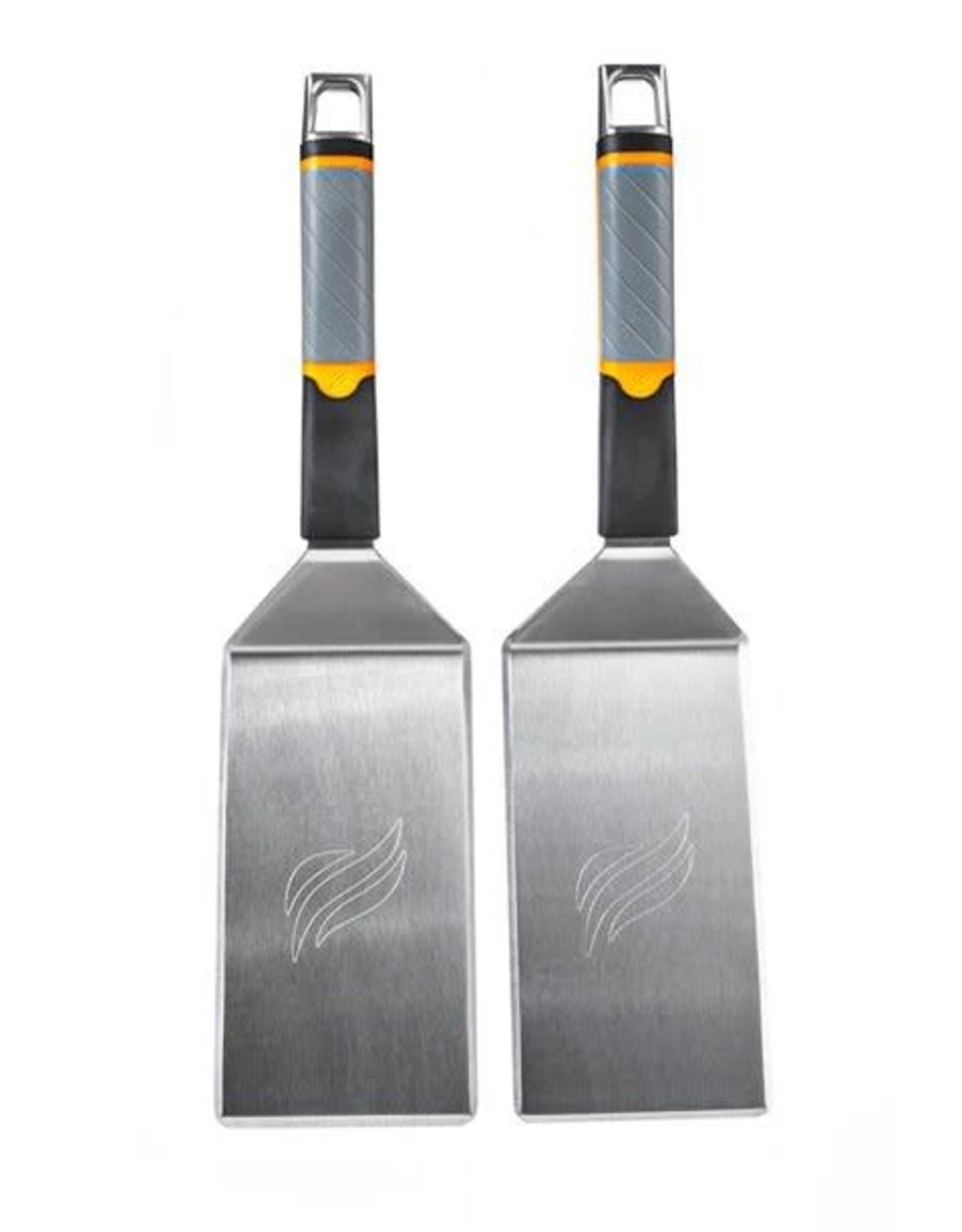 Blackstone Blackstone Signature Series Stainless Steel Griddle Spatula, 2-Pack - 5229