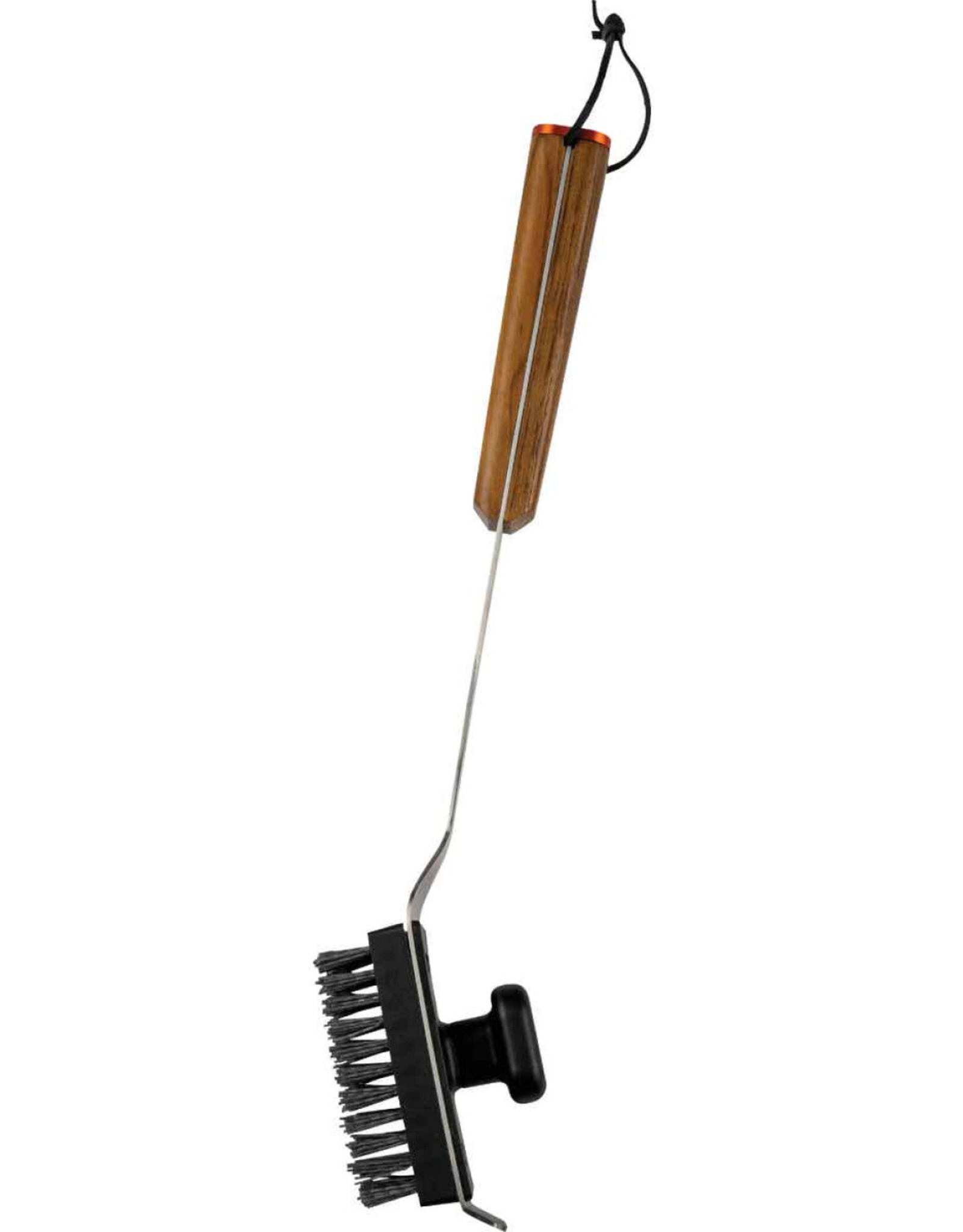 Traeger Traeger 15.75 In. Nylon Bristle Grill Cleaning Brush - BAC537