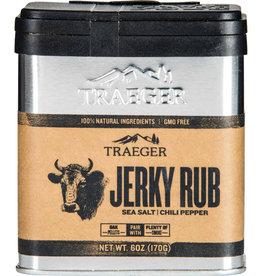 Traeger Traeger Jerky Rub - SPC177