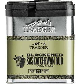 Traeger Traeger Blackened Saskatchewan Rub - SPC178