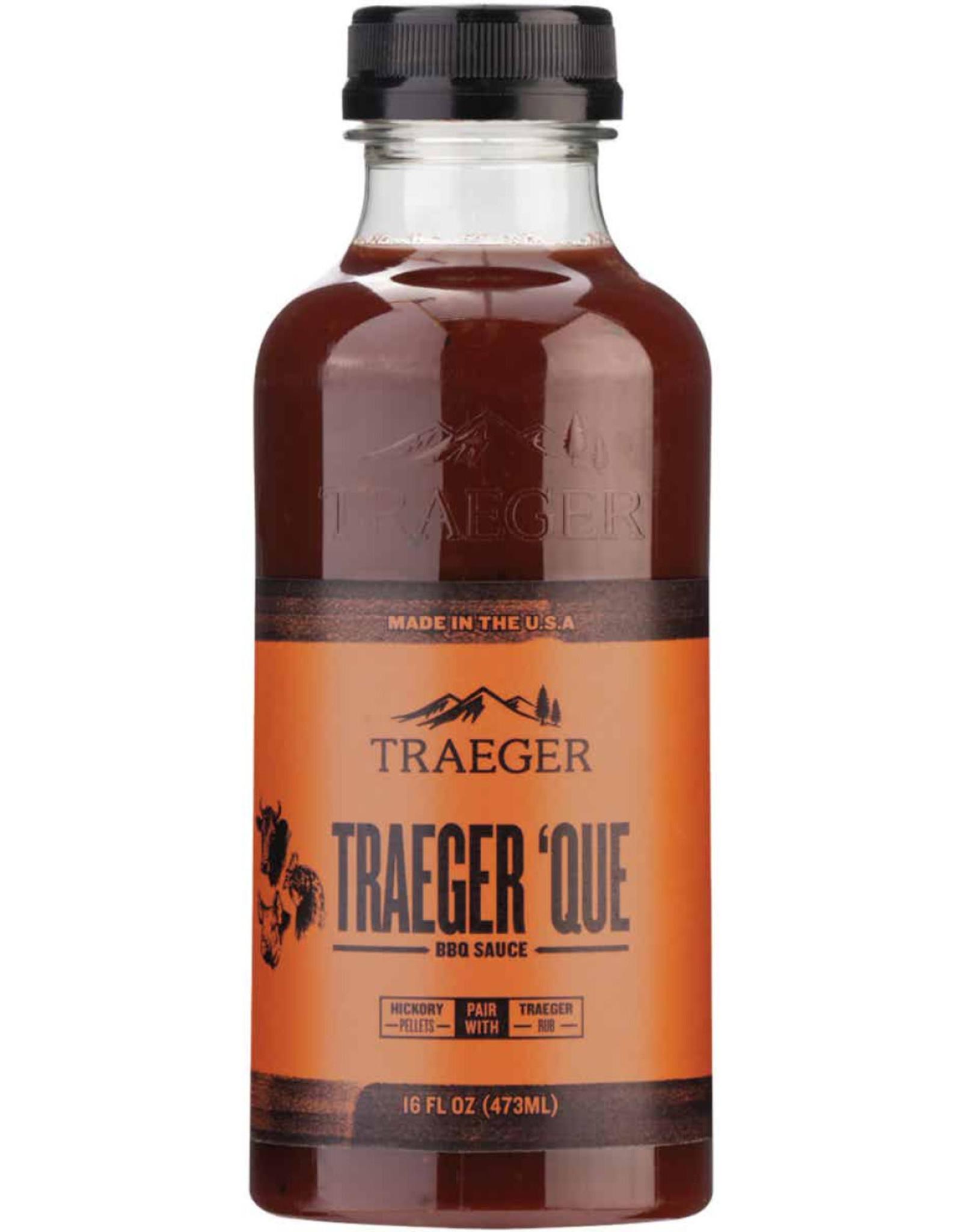Traeger Traeger 'Que BBQ Sauce - SAU039