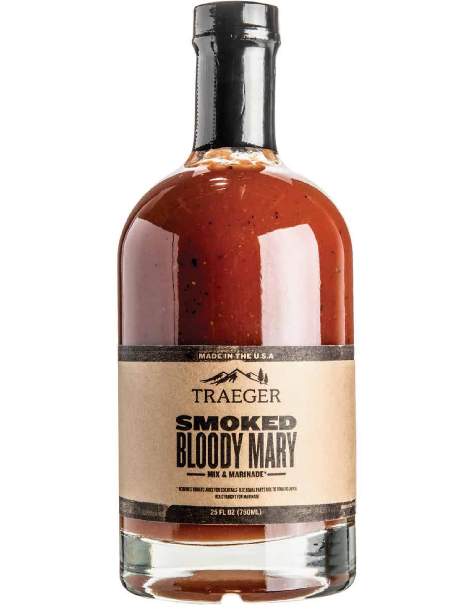 Traeger Traeger Smoked Bloody Mary Mix - MIX002