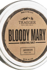 Traeger Traeger Smoked Bloody Mary Cocktail Salt (4 oz.) - SPC175