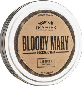 Traeger Traeger Bloody Mary Cocktail Salt (4 oz.) - SPC175