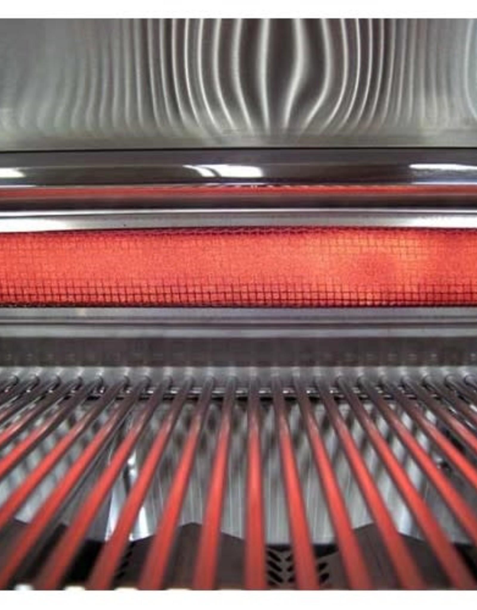 Fire Magic Fire Magic - Echelon Diamond E1060s 48-inch Portable Grill with Single Side Burner (Analog)