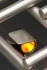 Fire Magic Fire Magic - Echelon Diamond E790s 36-inch Cabinet Cart Grill with Double Side Burner (Digital)