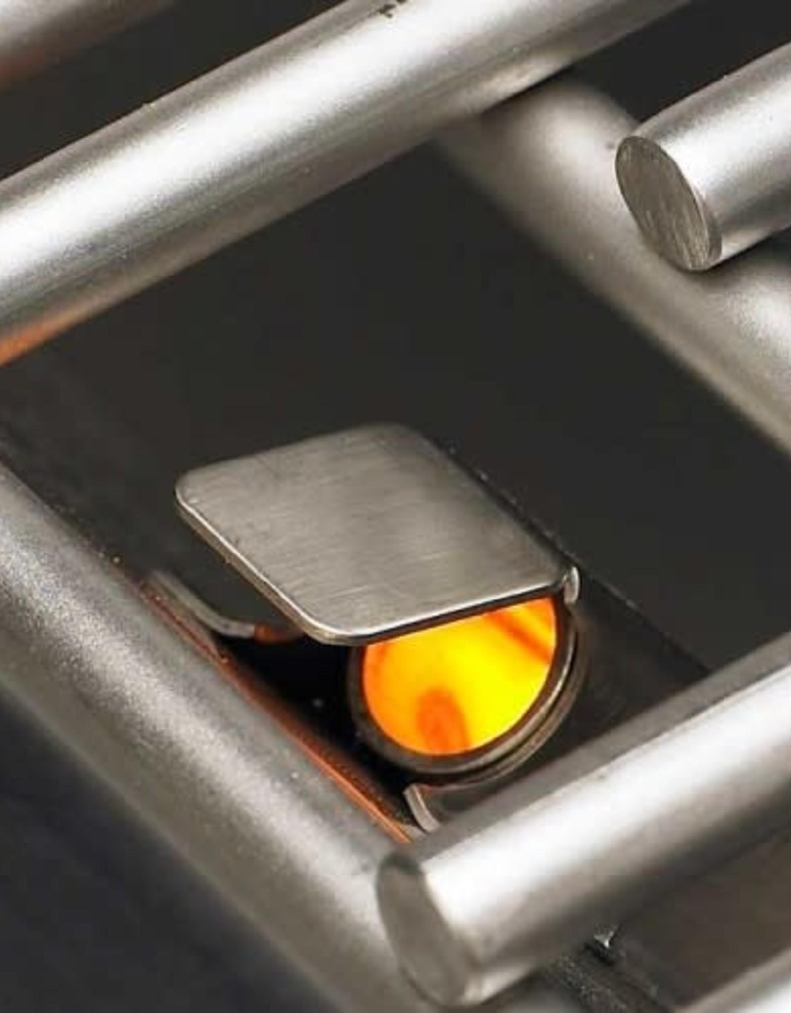 Fire Magic Fire Magic - Echelon Diamond E790s 36-inch Portable Grill with Single Side Burner (Analog)