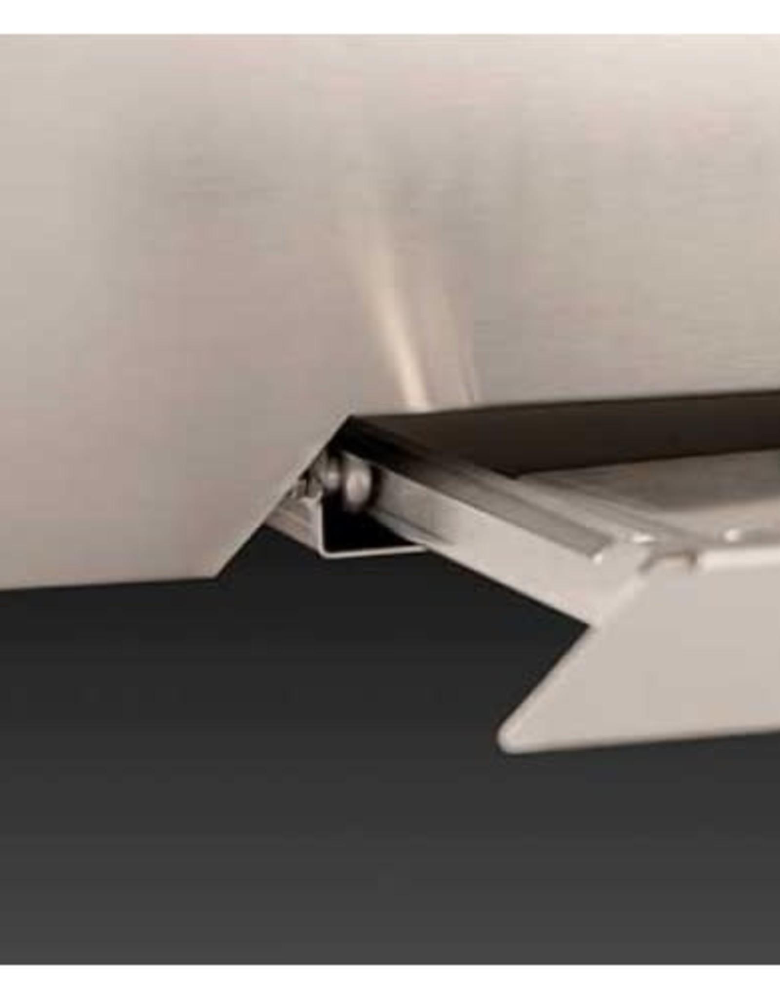 Fire Magic Fire Magic - Echelon Diamond E660i 30-inch Built-In Grill (Analog)