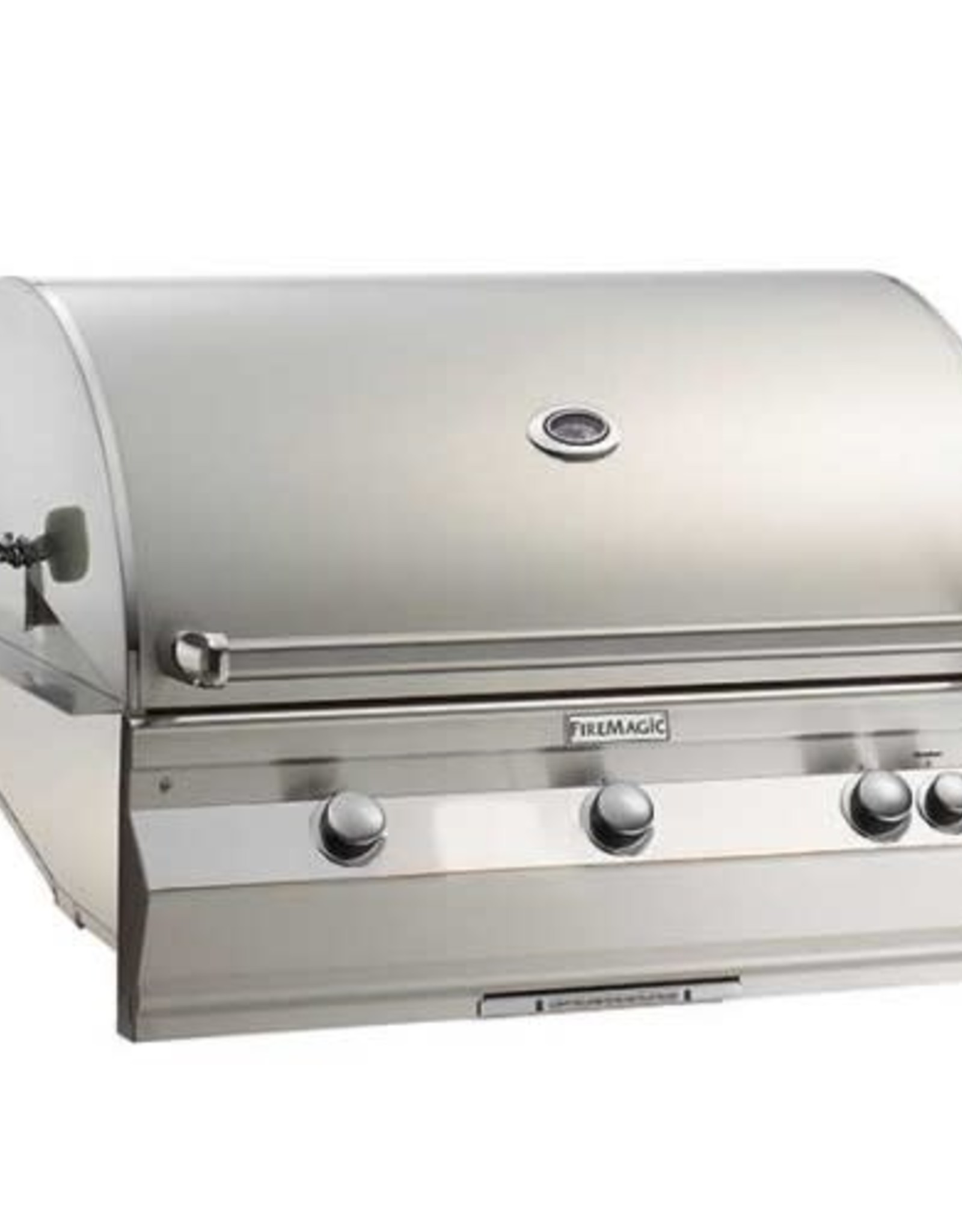 Fire Magic Fire Magic - Aurora A790i 36-inch Built-In Grill with Rotisserie