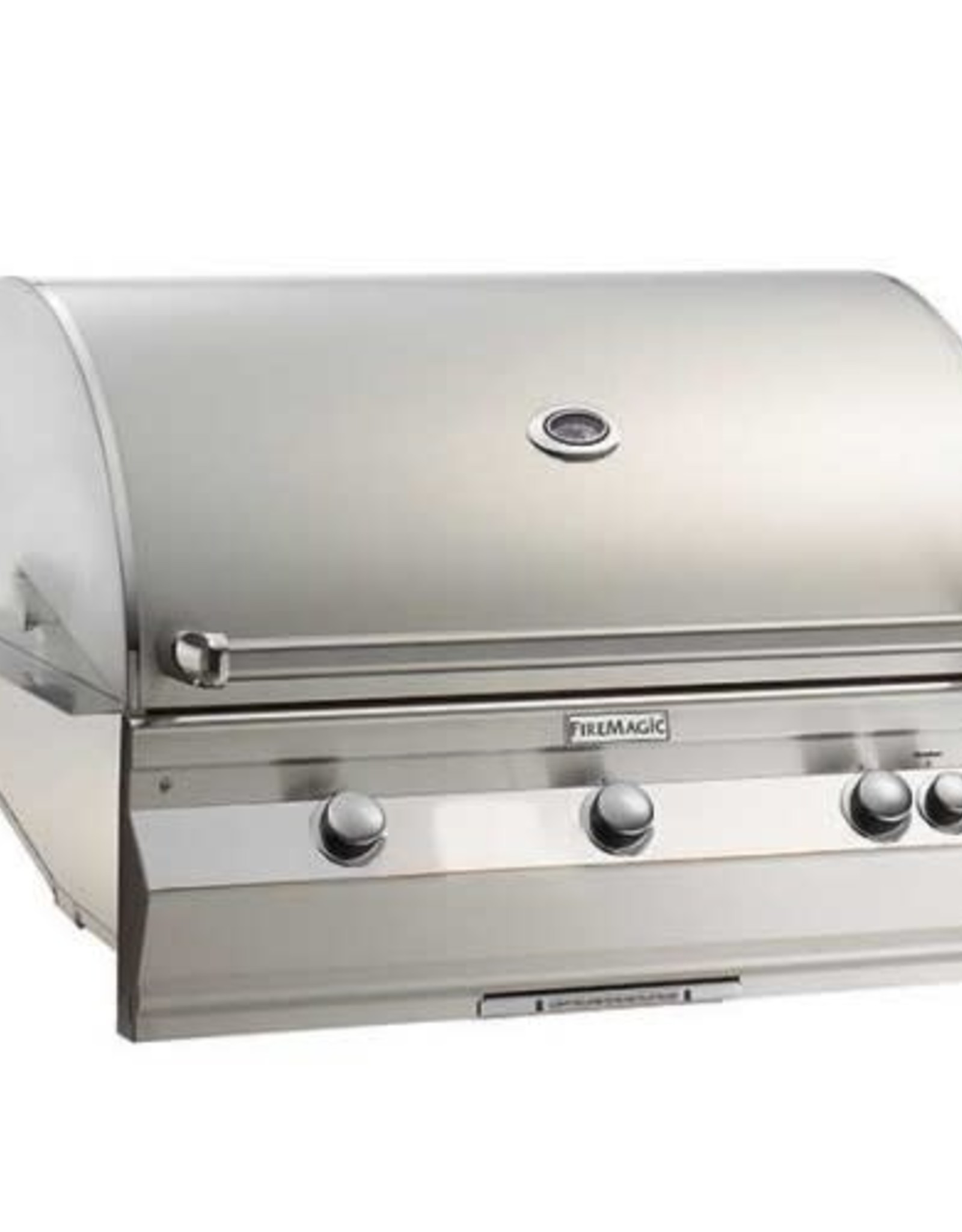 Fire Magic Fire Magic - Aurora A790i 36-inch Built-In Grill Without Rotisserie