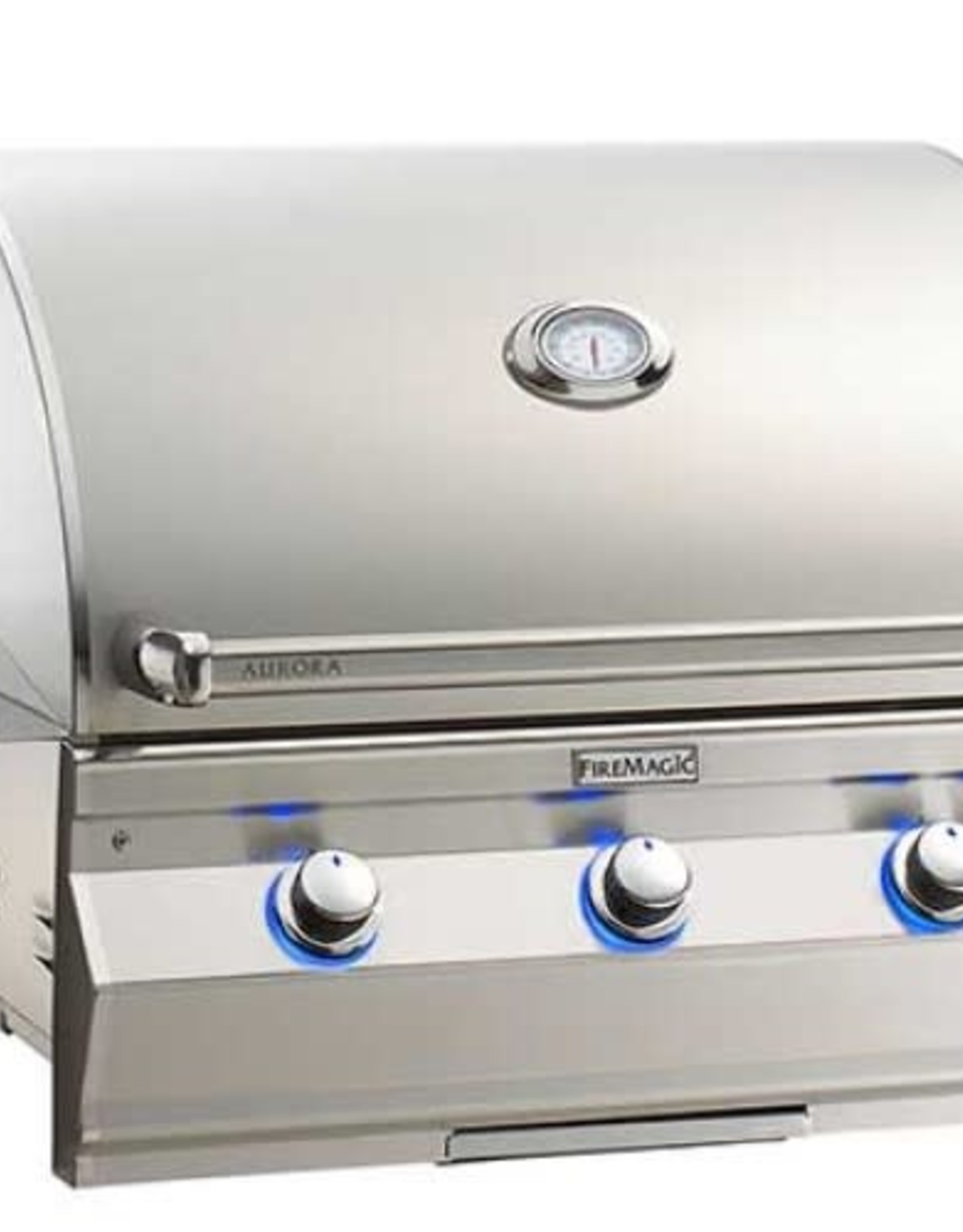 Fire Magic Fire Magic - Aurora A660i 30-inch Built-In Grill Without Rotisserie