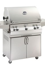 Fire Magic Fire Magic Aurora A660s 30-inch Portable Grill With Side Burner and Rotisserie