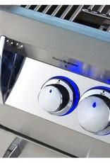 Fire Magic Fire Magic - Aurora A540s 30-inch Portable Grill With Single Side Burner