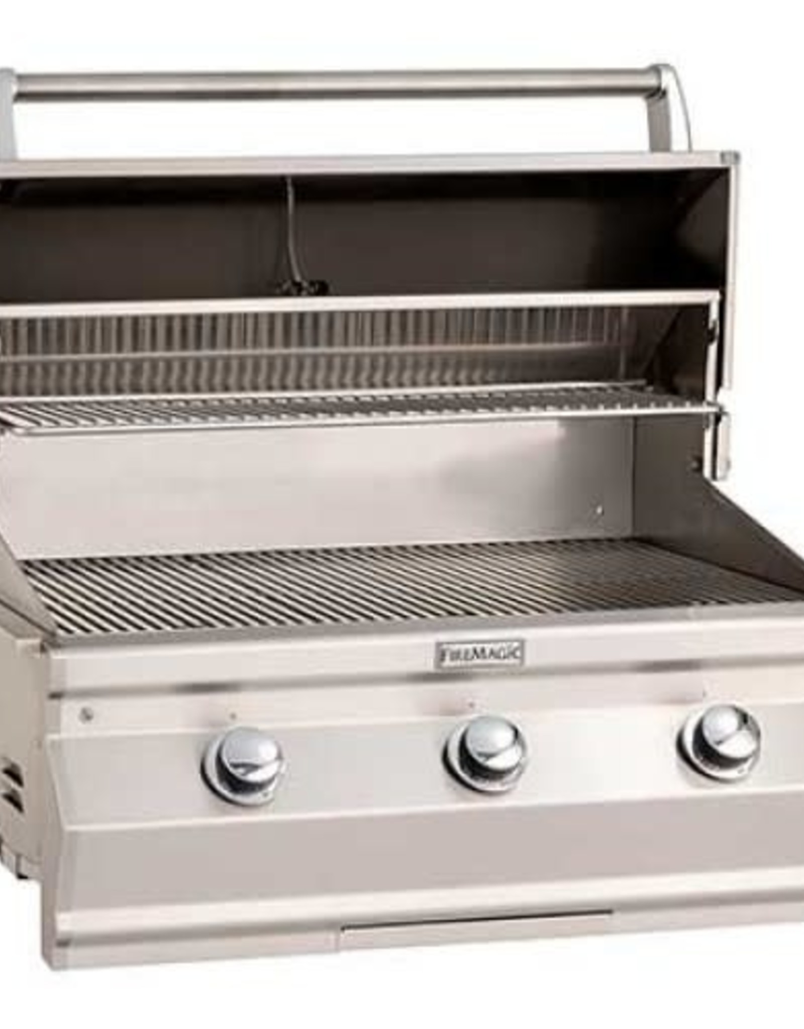 Fire Magic Fire Magic - Choice C540i 30-inch Built-In Grill