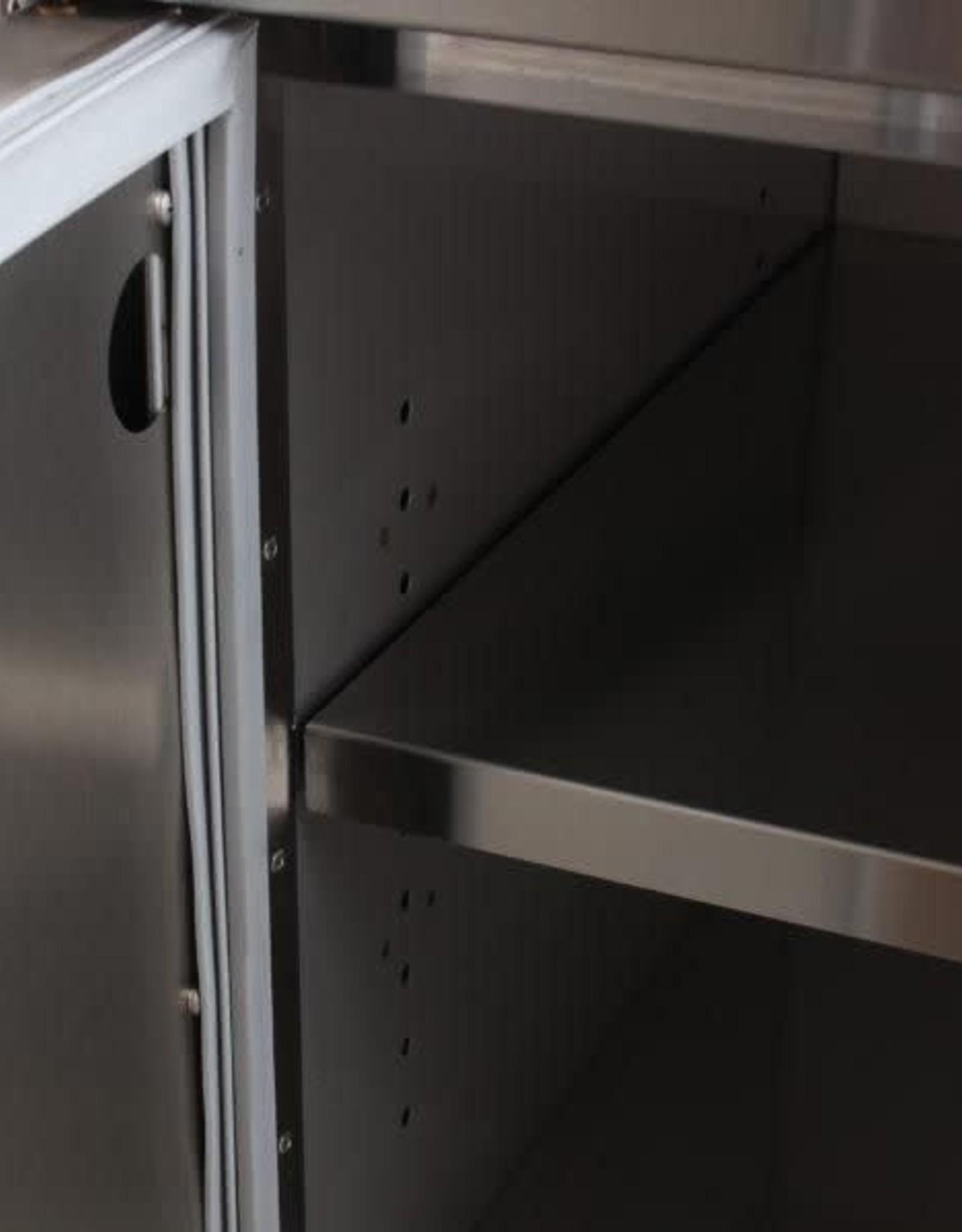 Blaze Outdoor Products Blaze Dry Storage Cabinet BLZ-DRY-STG