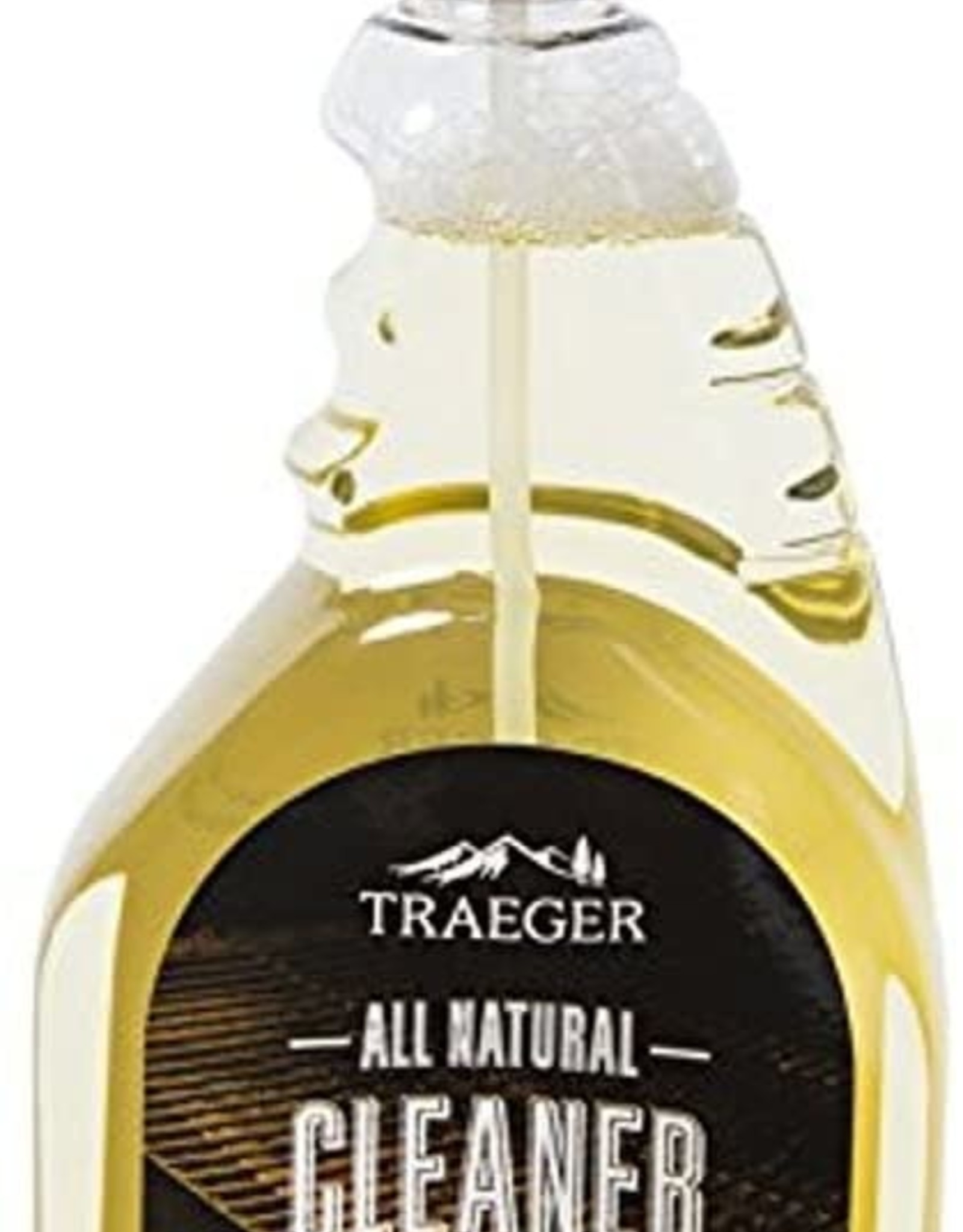 Traeger Traeger All Natural Cleaner - BAC403