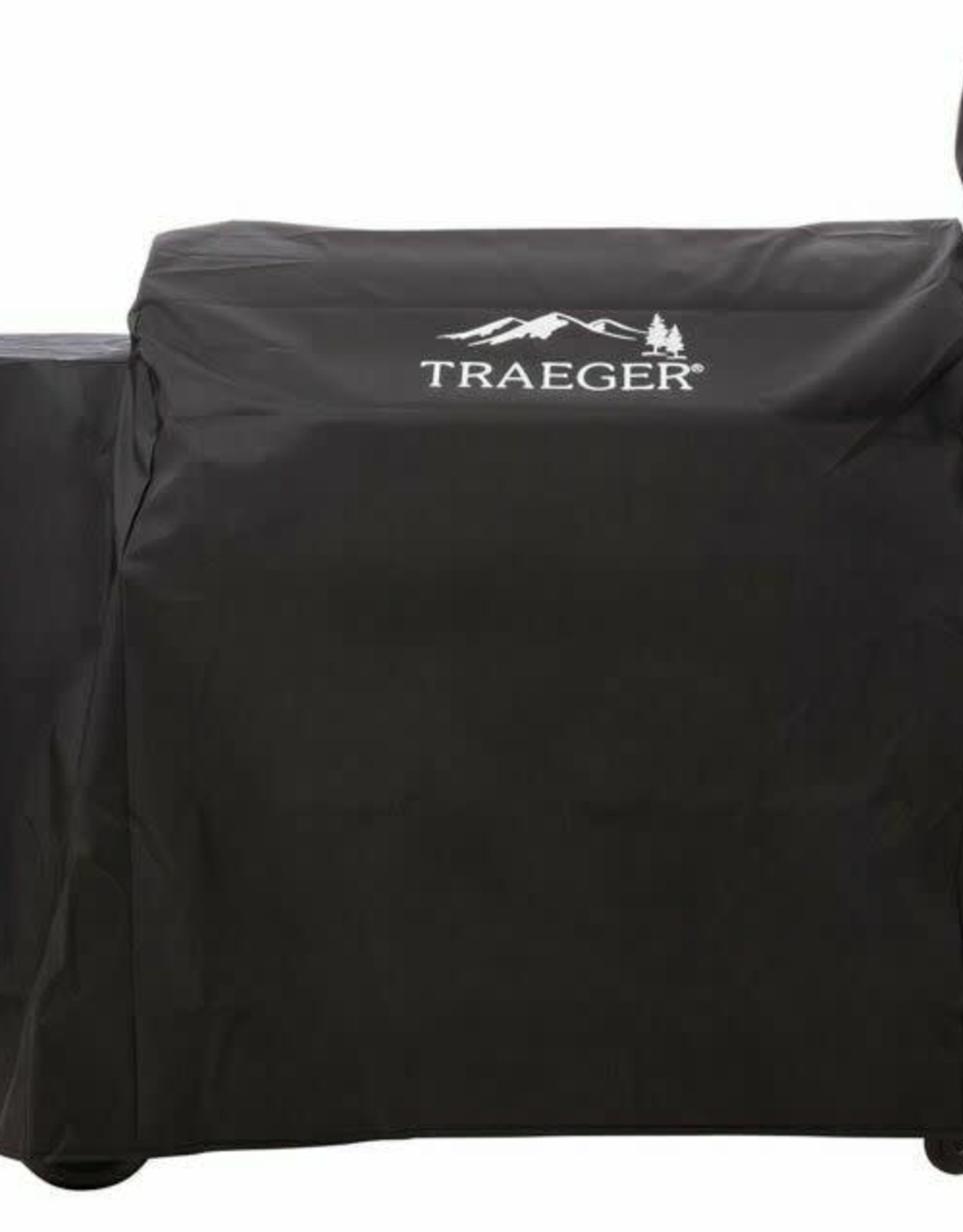 Traeger Traeger Full Length Grill Cover For Pro Series 34 & Texas Pellet Grills - BAC380