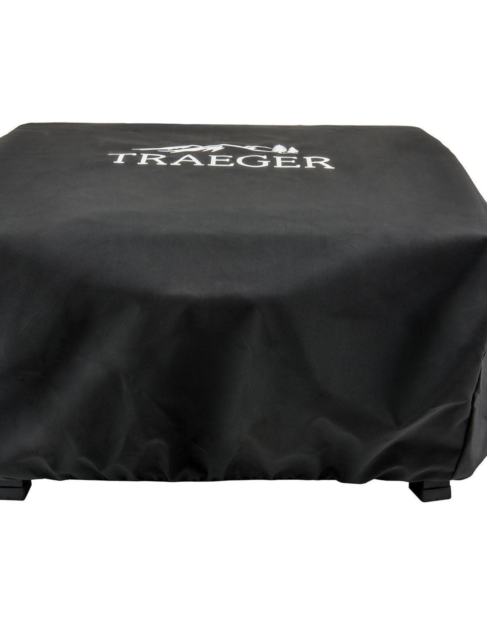 Traeger Traeger Full Length Grill Cover For Scout & Ranger - BAC475