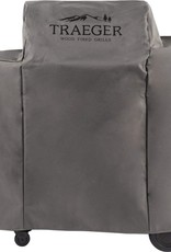 Traeger Traeger Full Length Grill Cover For Ironwood 650 - BAC505