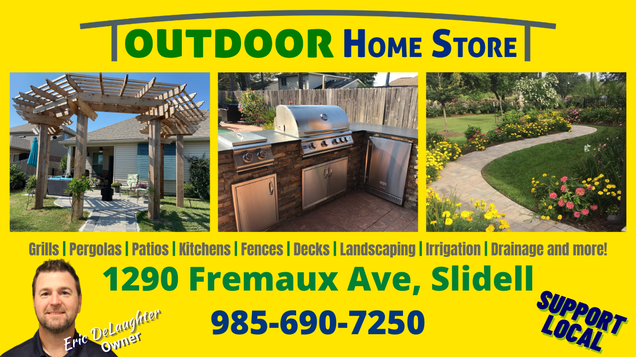 Outdoor Home Store AD