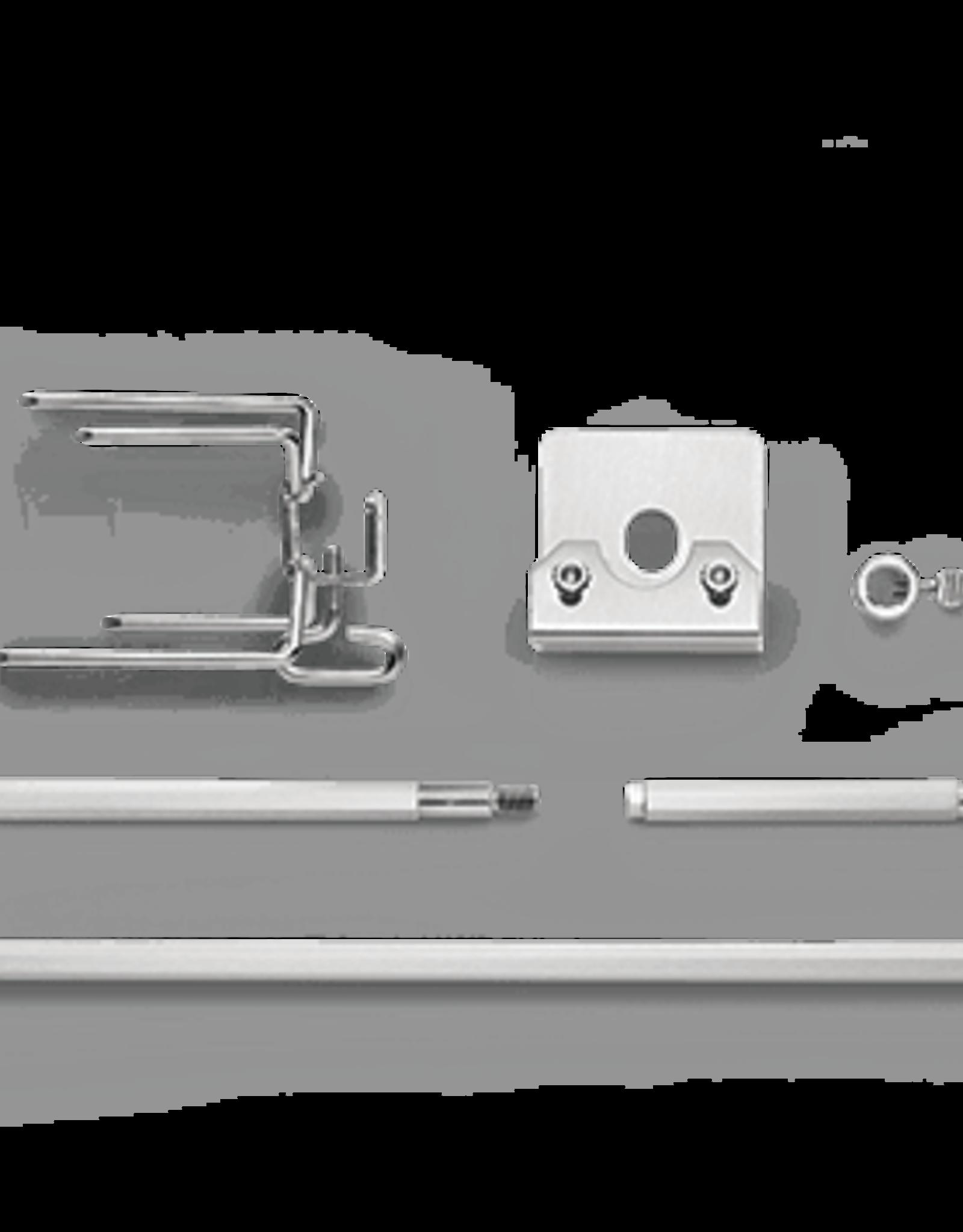 Napoleon Napoleon Heavy Duty Rotisserie Kit - Fits Rogue® 365/425/525/625 Models - 69811