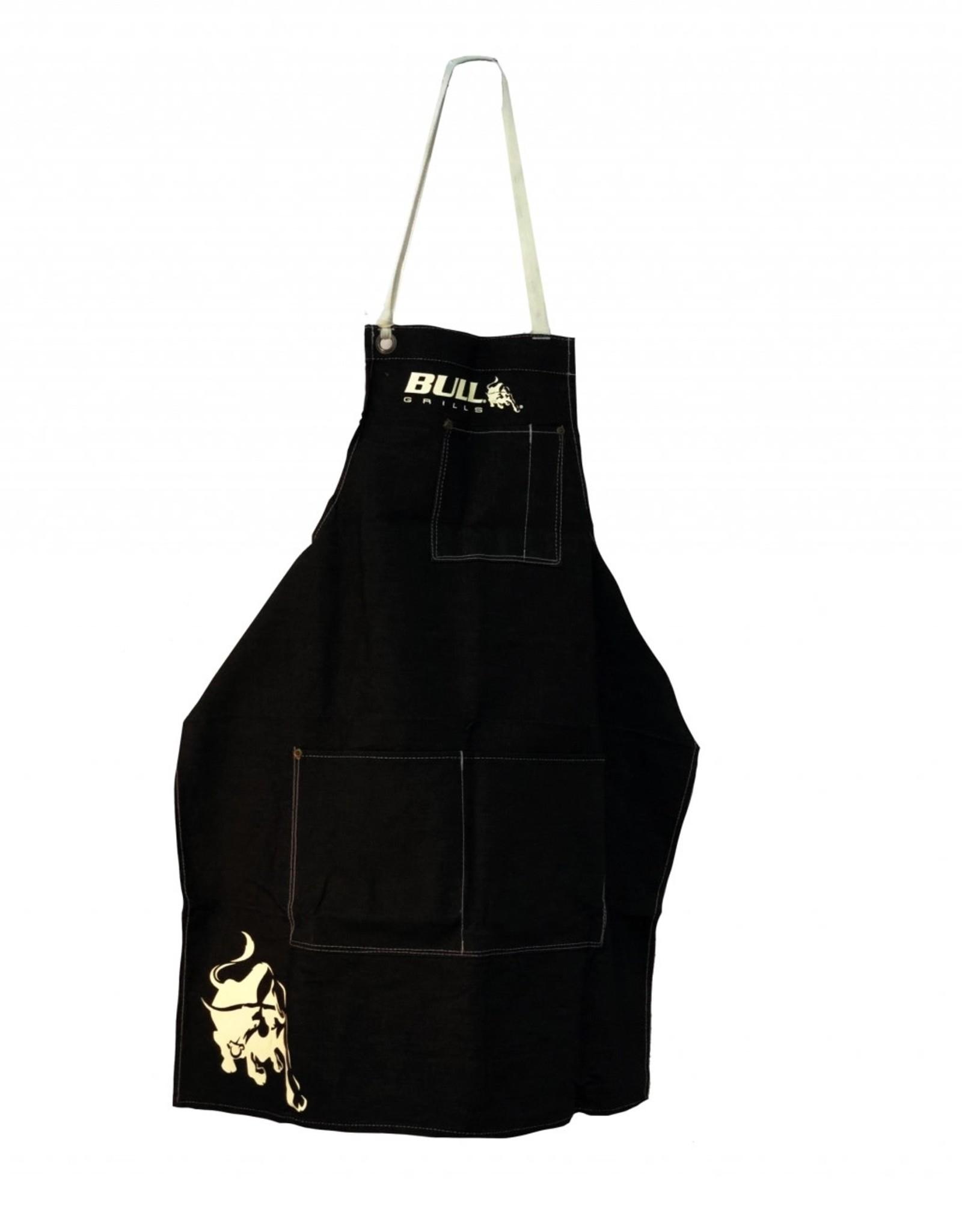 Bull Bull Denim Grill Master Apron - 24290