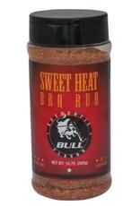 Bull Bull Sweet Heat Rub - 24263