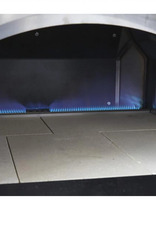 Bull Bull Gas Fired Italian Made Pizza Oven Head - 77650