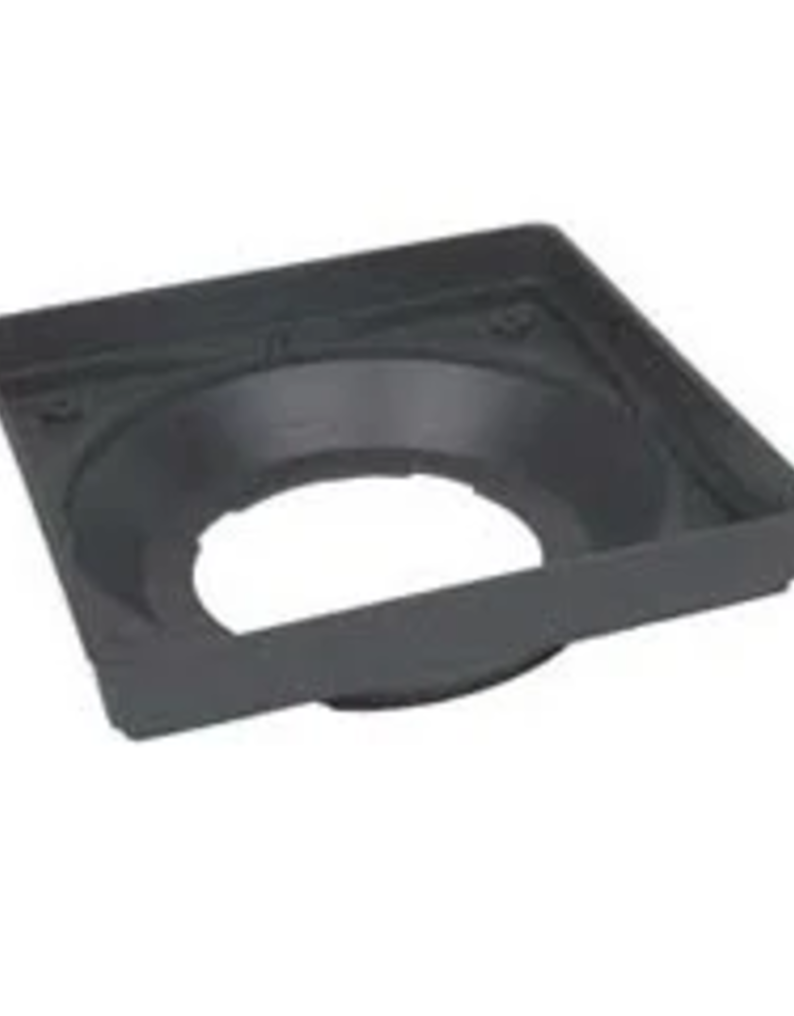 """Nds 9"""" x 9"""" Catch Basin Low Profile Adapter 930"""