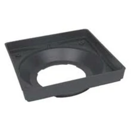 "Nds 9"" x 9"" Catch Basin Low Profile Adapter 930"