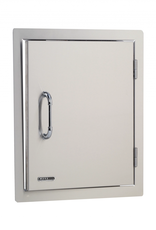Bull Bull Vertical Access Door, Right Swing - 89975