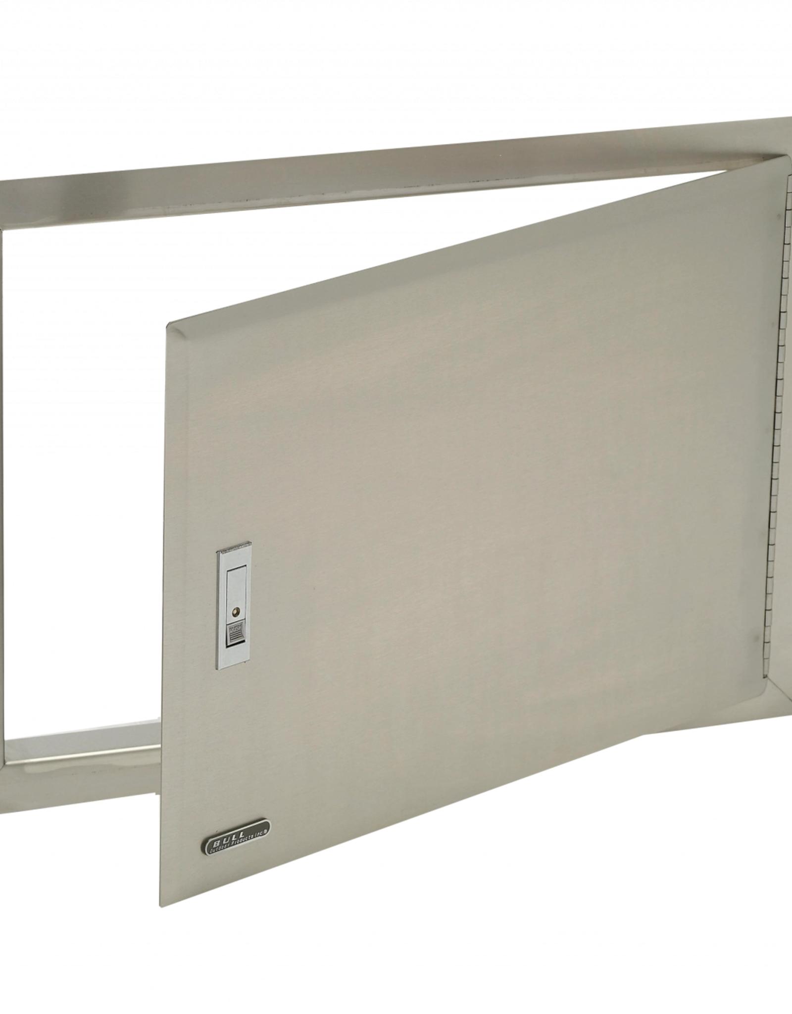 Bull Bull Horizontal Access Door - 89970