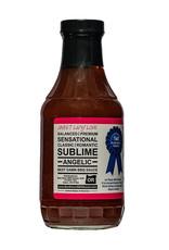 Best Damn BBQ Sauce Best Damn BBQ Sauce - Sweet Lady Love 20 oz