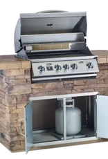 Bull Bull Outdoor Kitchen Liquid Propane Retention System - 16674