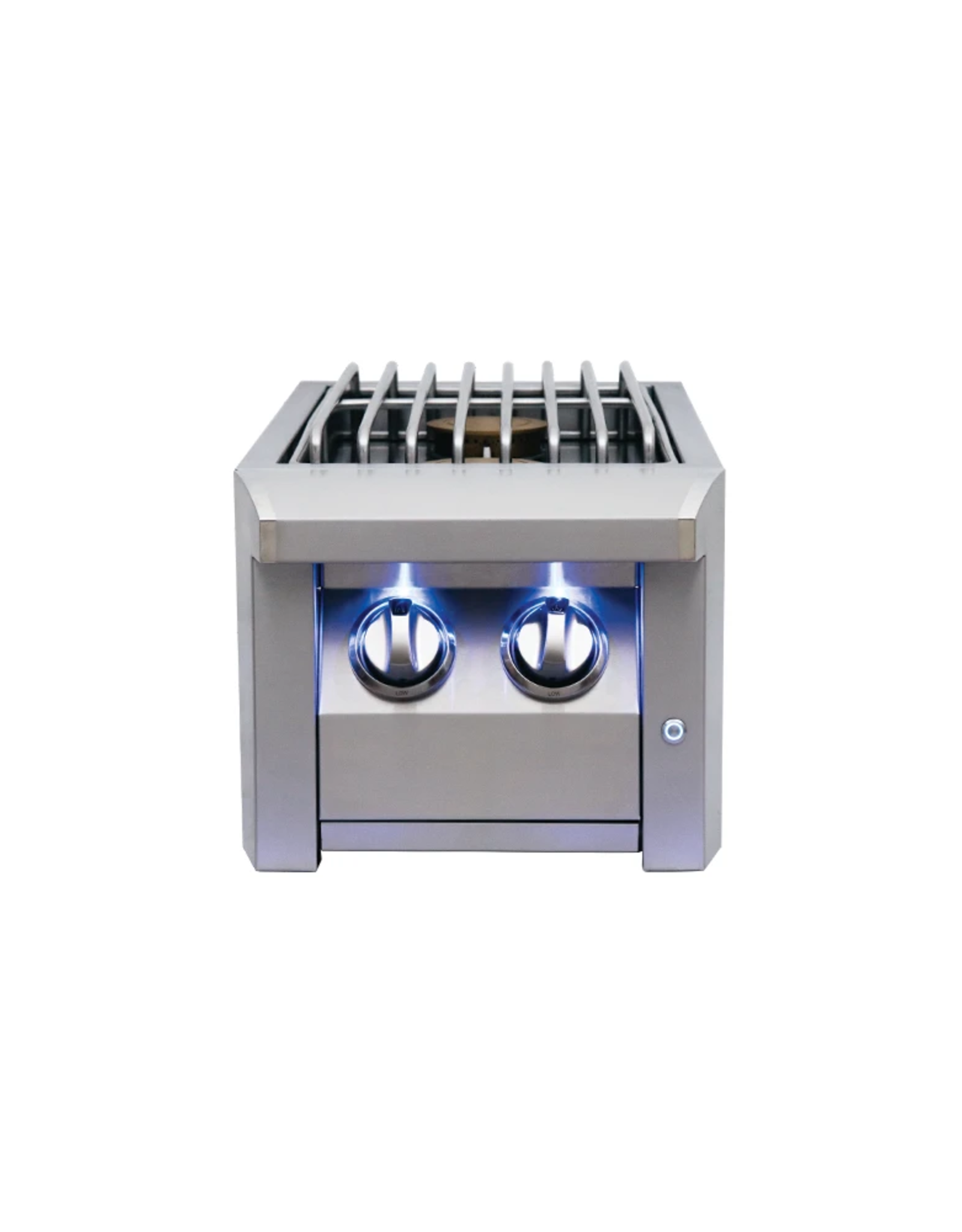 Renaissance Cooking Systems Renaissance Cooking Systems ARG Double Side Burner - ASBSSB