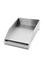 Renaissance Cooking Systems Renaissance Cooking Systems ARG Series Stainless Griddle - ASG1