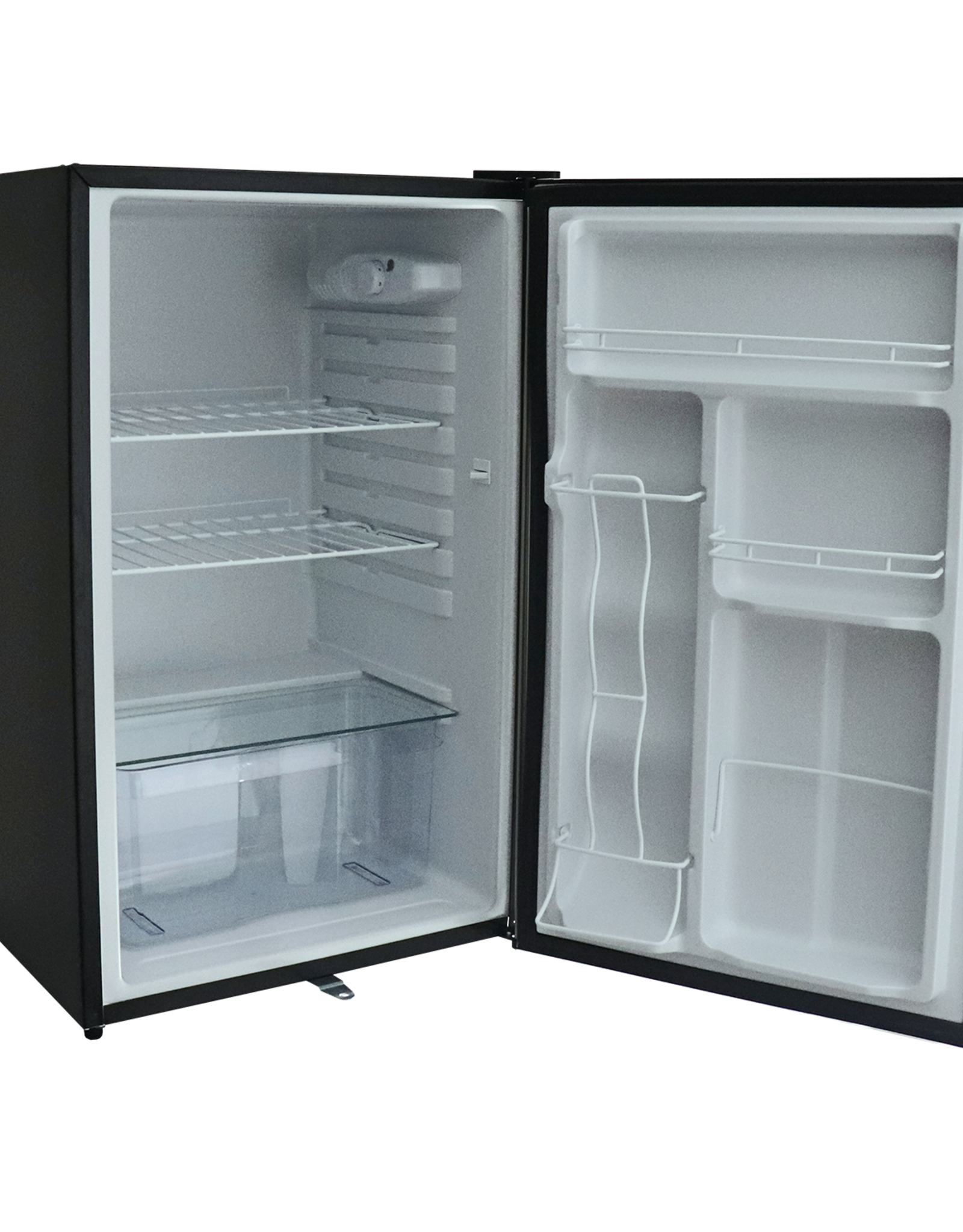 Renaissance Cooking Systems Renaissance Cooking Systems Refrigerator - 304 SS Reversible Door w/lock - REFR1A