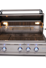 """Renaissance Cooking Systems Renaissance Cooking Systems 30"""" Cutlass Pro Drop-In Grill - RON30A"""