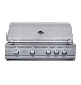 """Renaissance Cooking Systems Renaissance Cooking Systems 38"""" Cutlass Pro Drop-In Grill - RON38A"""