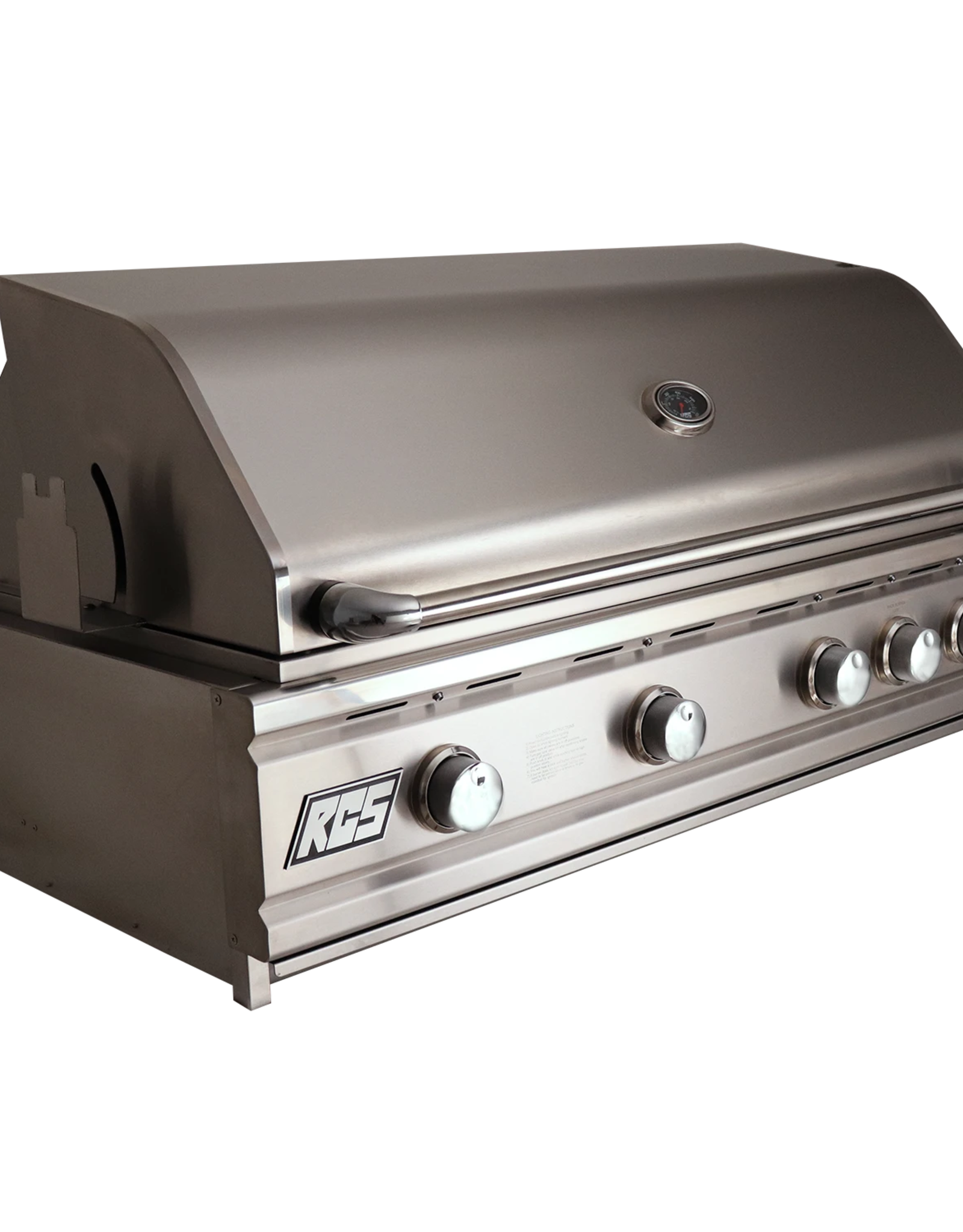 """Renaissance Cooking Systems Renaissance Cooking Systems 42"""" Cutlass Pro Drop-In Grill - RON42A"""