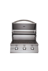 """Renaissance Cooking Systems Renaissance Cooking Systems 26"""" Premier Drop-In Grill - RJC26A"""