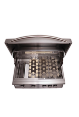 """Renaissance Cooking Systems Renaissance Cooking Systems 32"""" Premier Drop-In Grill - RJC32A"""